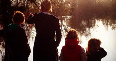 9 stvari, ki me pri treh sinovih spravljajo ob pamet (in ena, ki mi je v veselje)
