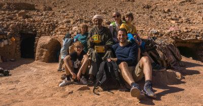 5 plusov za Maroko (in dva minusa)