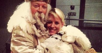 Dragi dedek Mraz!