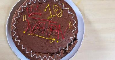 Ninina torta